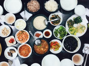 Freelance Travel Writer   What to eat in Seoul: Boribab