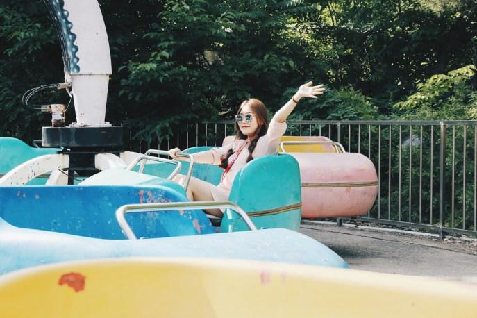 Freelance Photographer   용마랜드 (Yongmaland) Seoul South Korea