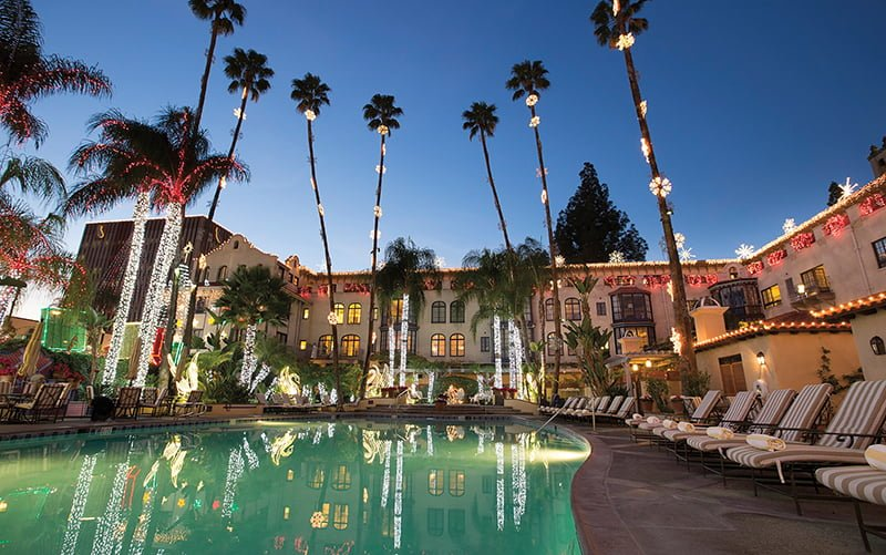 mission inn Free, high-speed internet is featured in all rooms and throughout carmel mission  inn guests can go for a swim in the outdoor pool, work out in the fitness center.