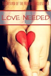 Valentine's Day, love, caring, respect, the world needs love, philosophy, Modern Philosopher