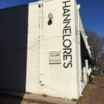 say yes for less former Hannelores location old town