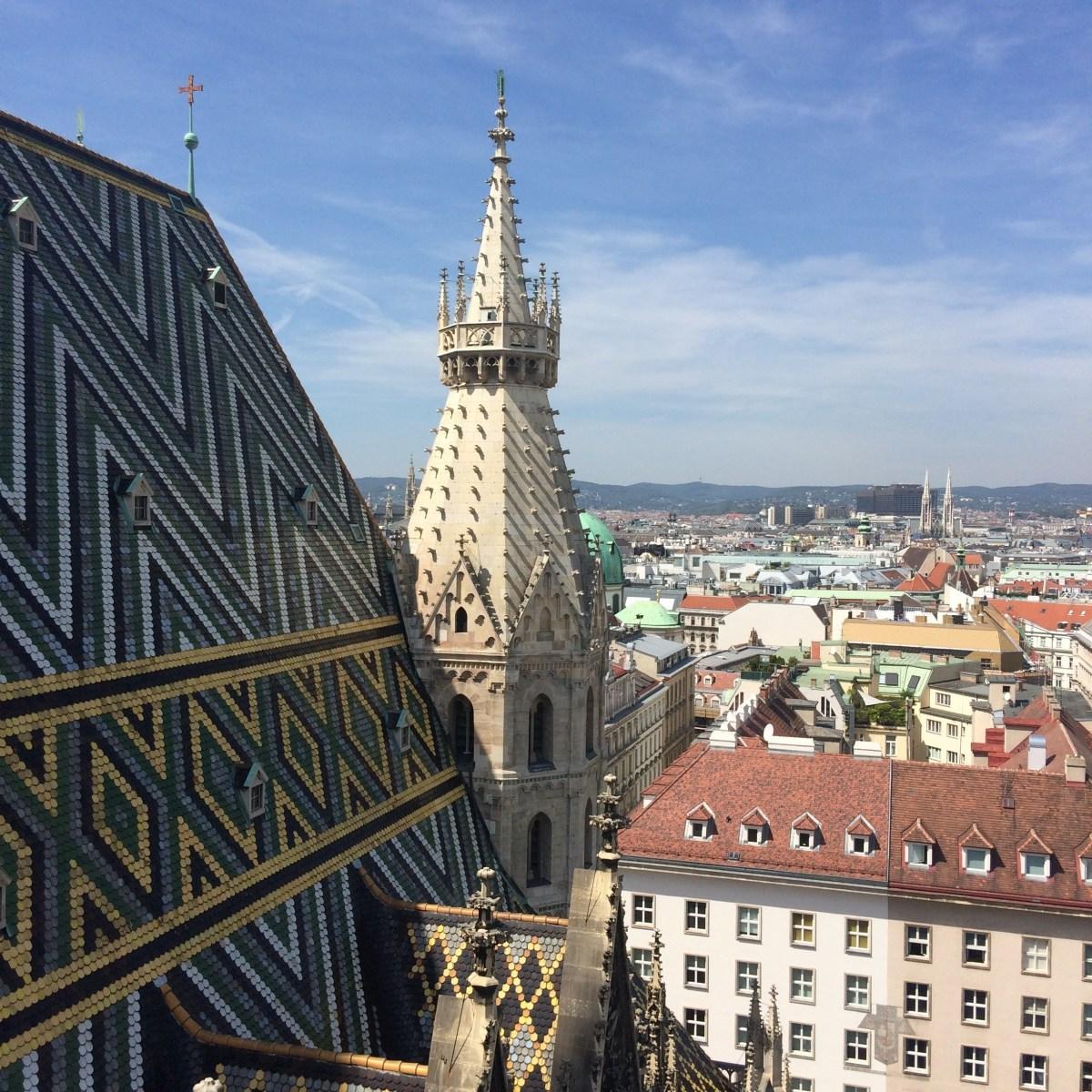 Stephansdom Vienna
