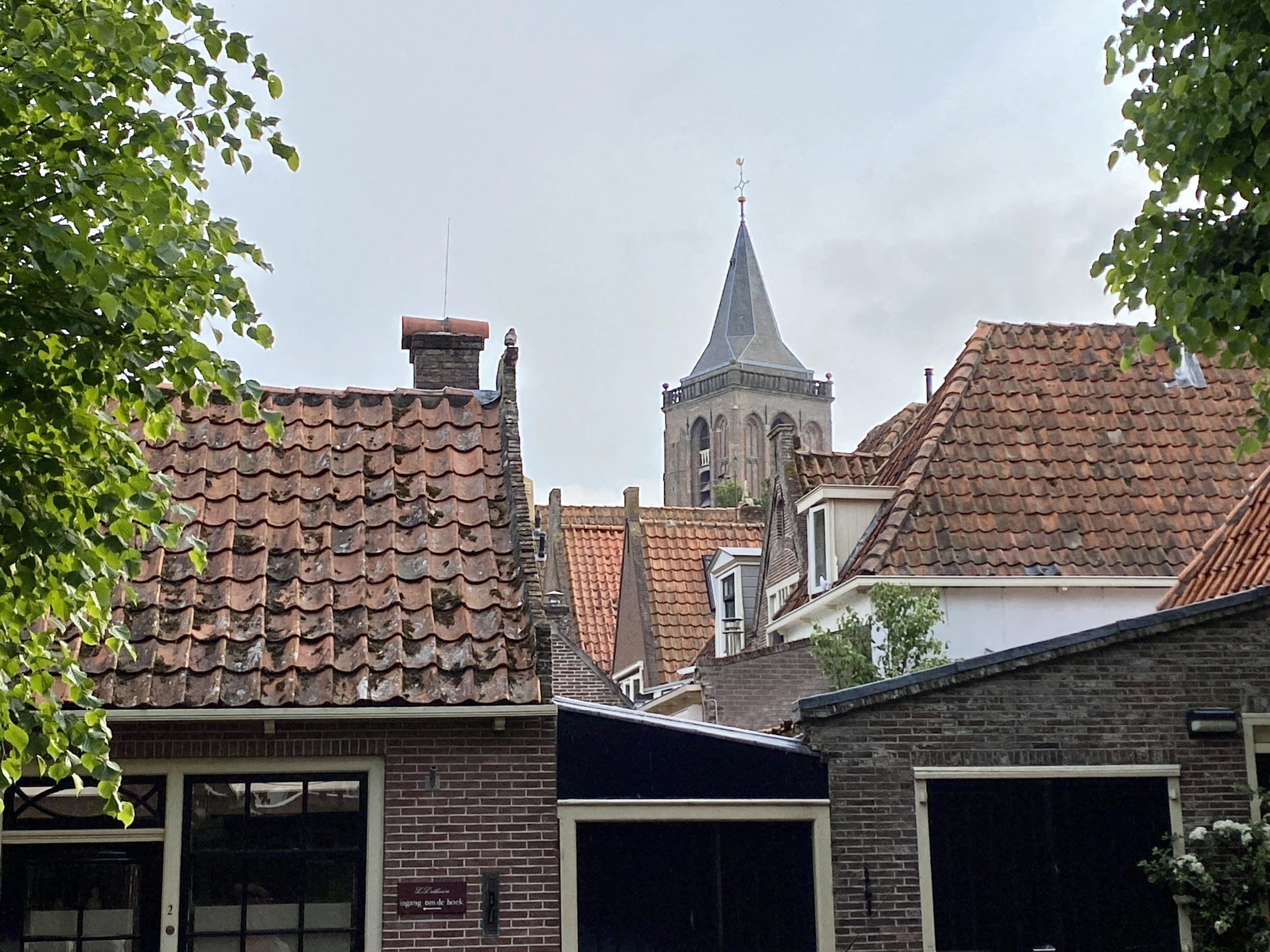 Monnickendam - Daytrip to Amsterdam's countryside