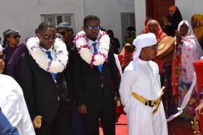 Aroorsii Aisha Eng Ahmed iyo Ahmed S. Ahmed - Boorama