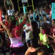 flashmob - Pour le sourire d'Isaac