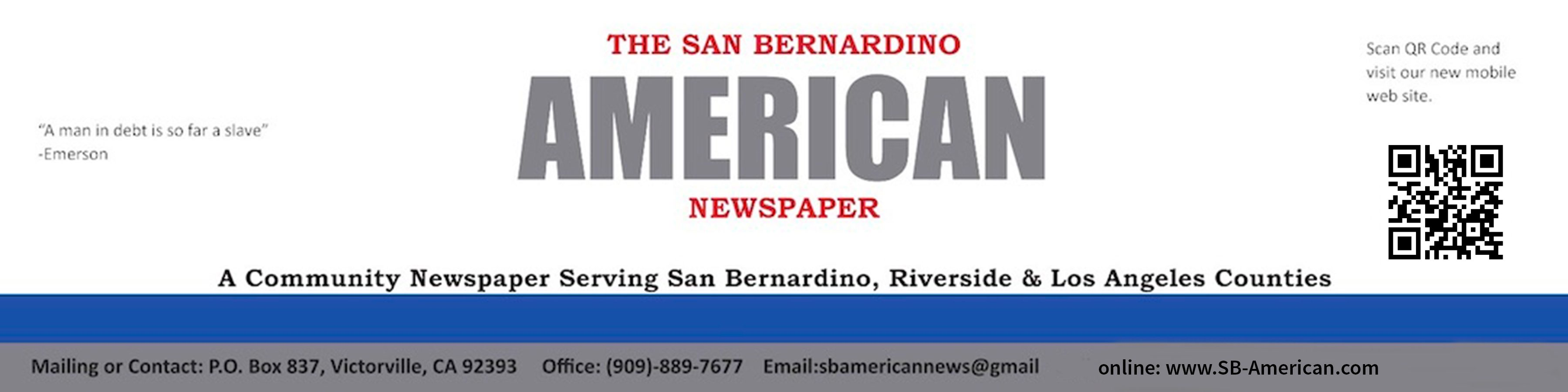 San Bernardino American News