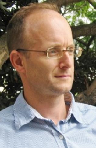 Jonathon Cook