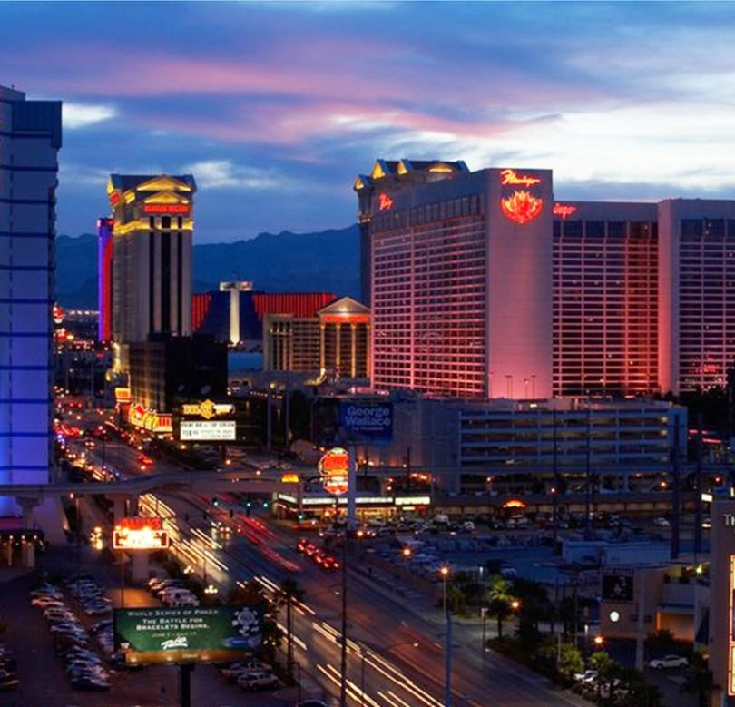 Las Vegas Entertainment