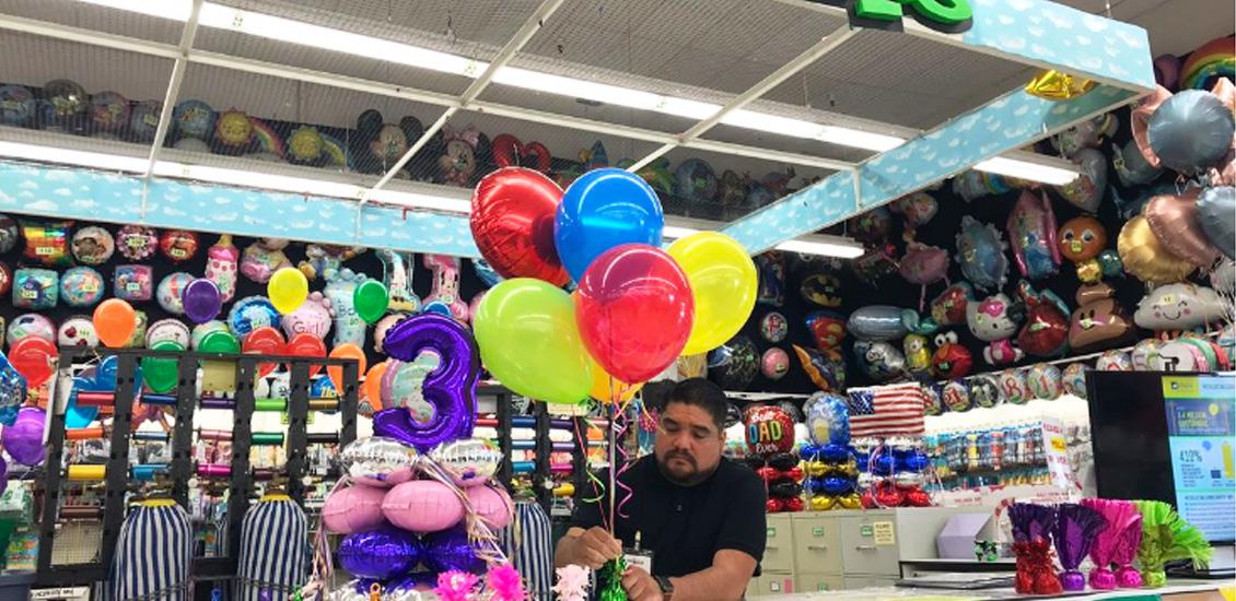 Balloon Safety photo