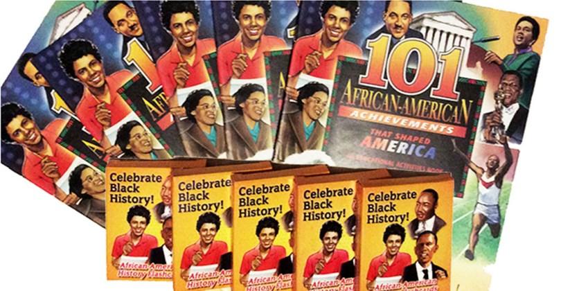 Celebrate Black History photo