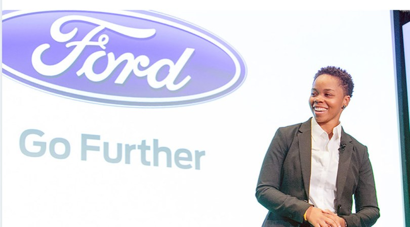 Ford photo