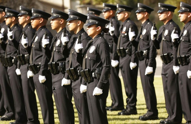 California Legislature passes major police transparency  measures  on  internal   investigations and body cameras