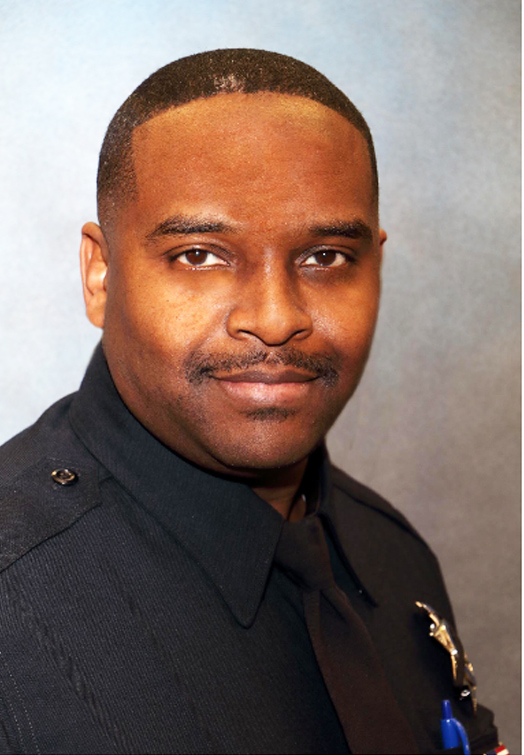 Sgt John Gutierrez