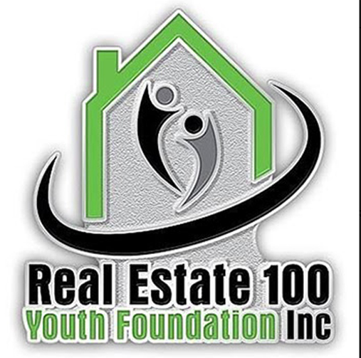 Real Estate 100 logo