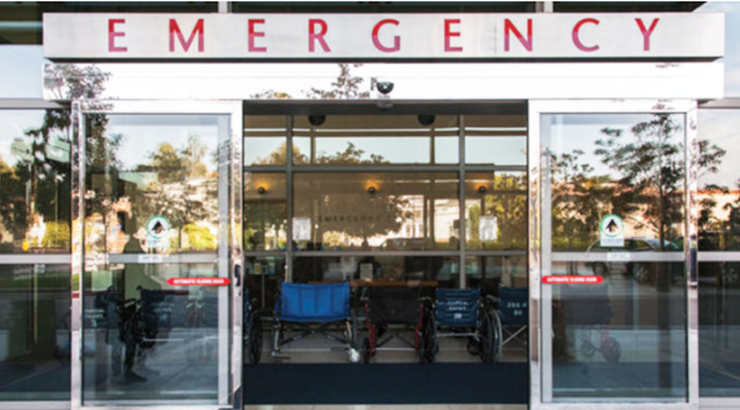 Hosptial Emergency photo