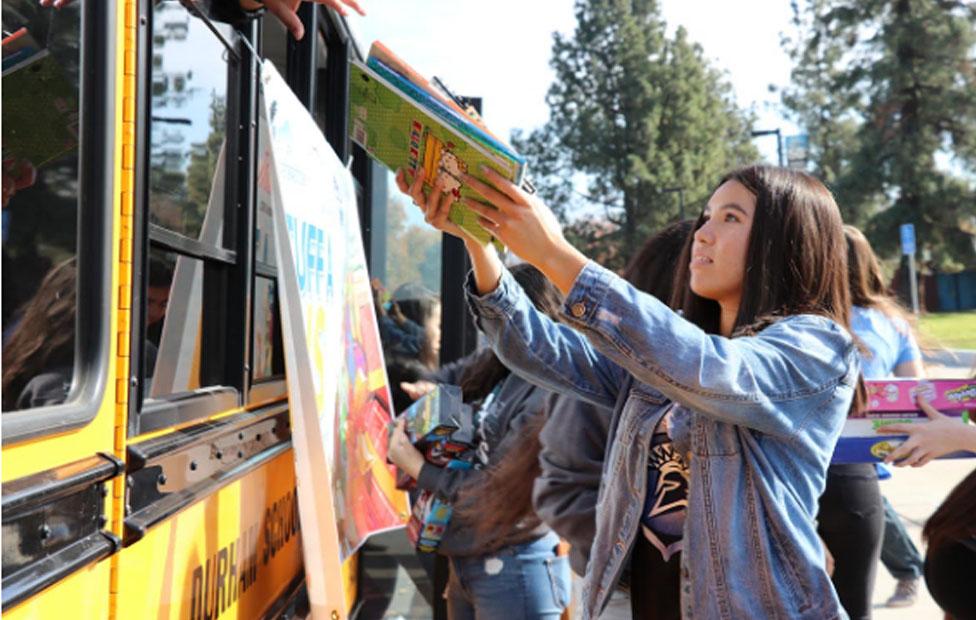 San Gorgonio Student photo