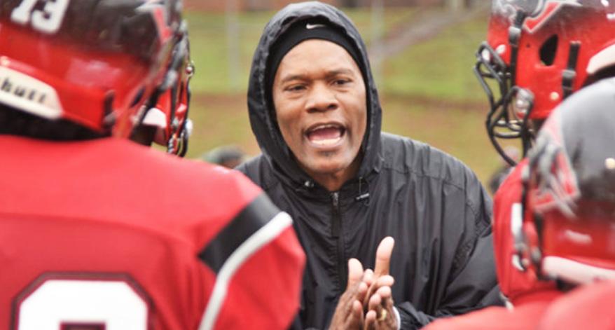 Coach Ramsey