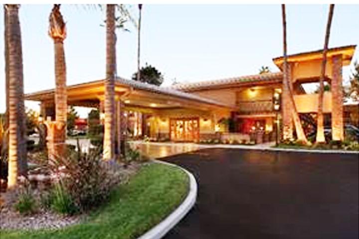 SureStay Hotel