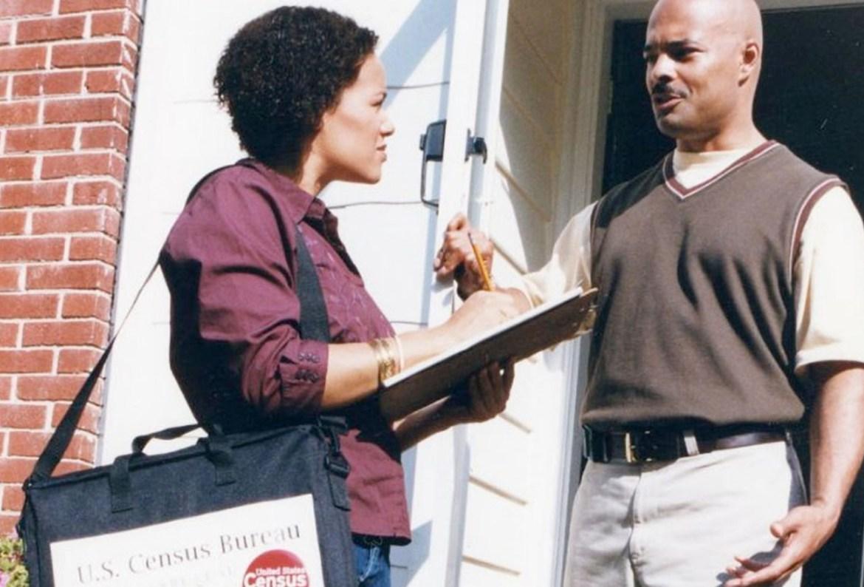 Census 2020 photo