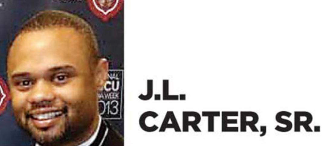 JL Carter Sr