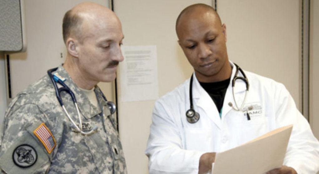 Military Doctors photo