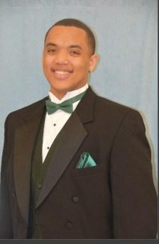 Mr. Jordan Dean-Reynoso Senior, Cajon HS