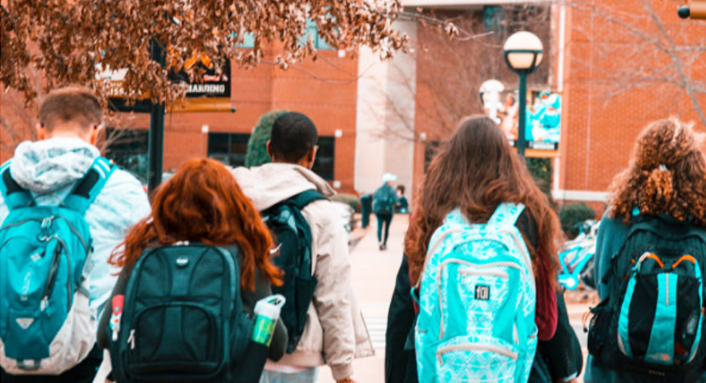 College aid slashed photo