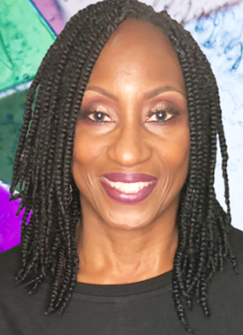 Dr Theresa Price