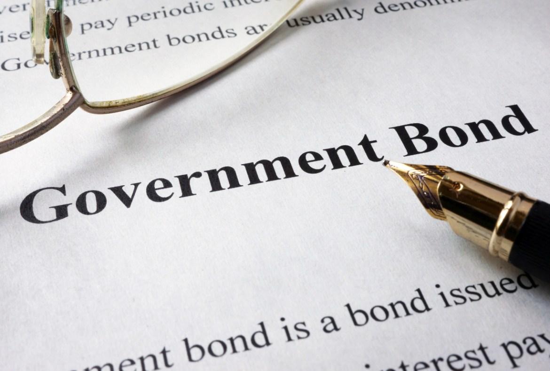 Government Bond photo