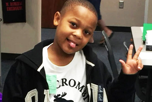 Another 10-Year Old Boy Commits Suicide After Being Bullied at School