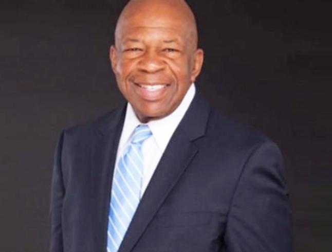 Rep Elijah Cummings