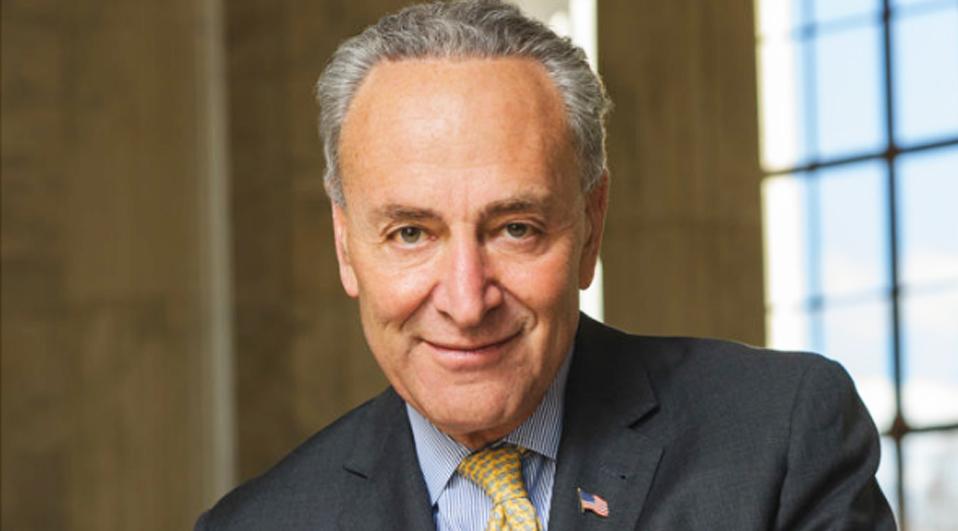 Senator Churck Schumer
