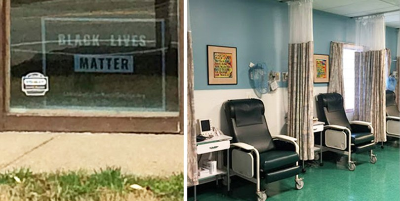 Abortion Clinic photo