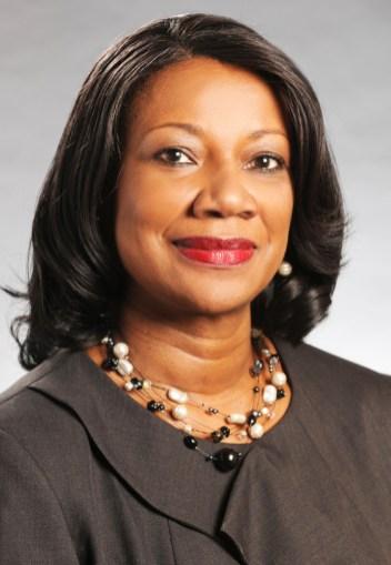 Georgia State Rep. Carolyn Hugley