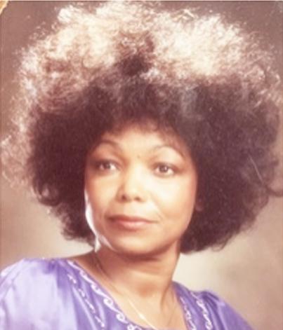 Shirley Ann Shirrell