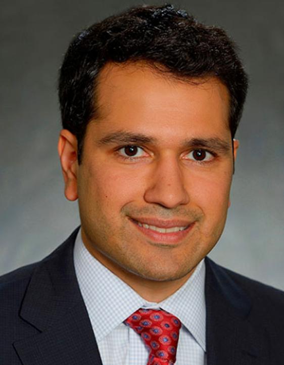 Shivan Mehta, MD, MBA