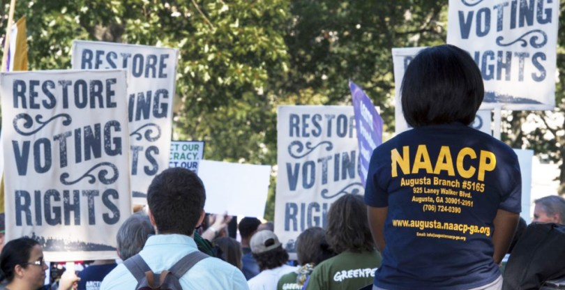 Voting Rights photo