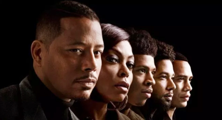 black TV shows get the boot photo