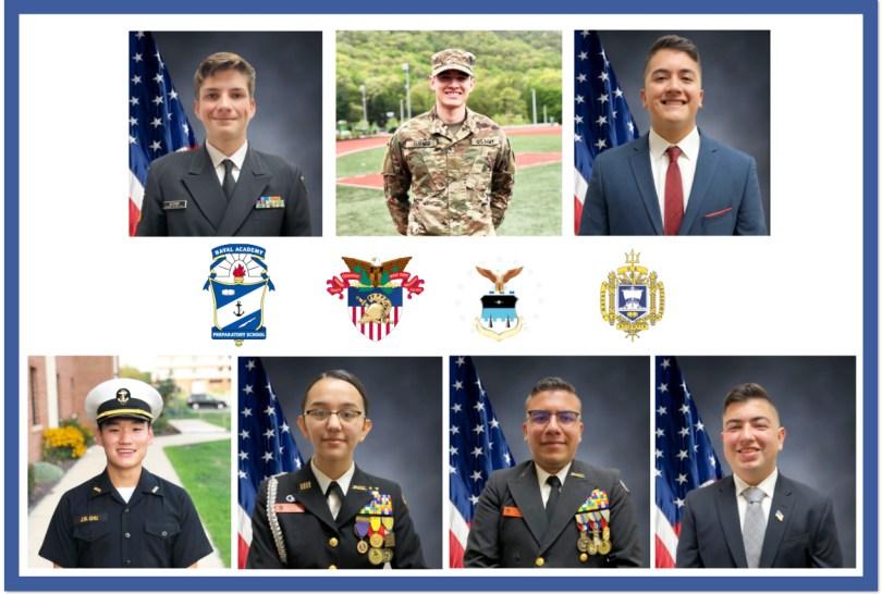 Torres 2019 Military Academy photo