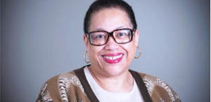 Charlene Crowell