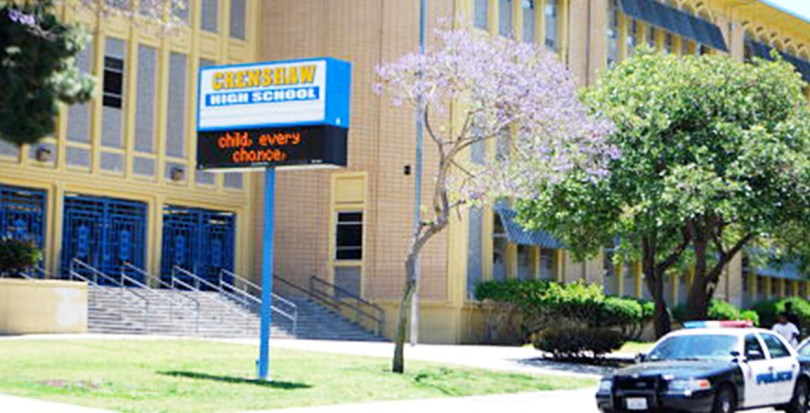 LA School Board photo