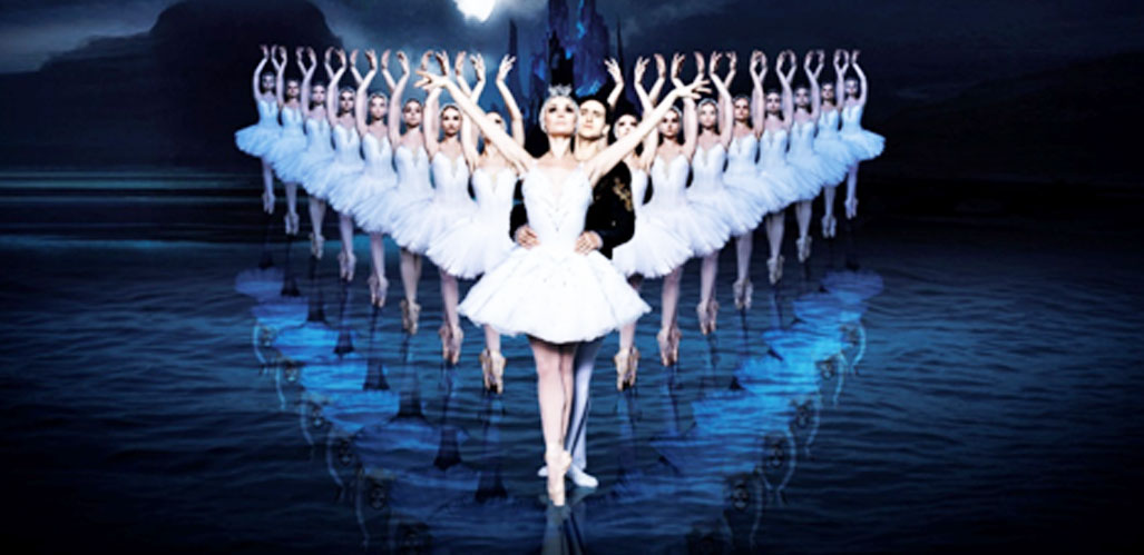 Russian Ballet photo