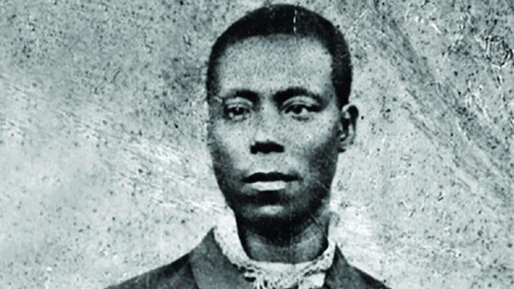 Thomas L Jennings Black History receives 1st patent