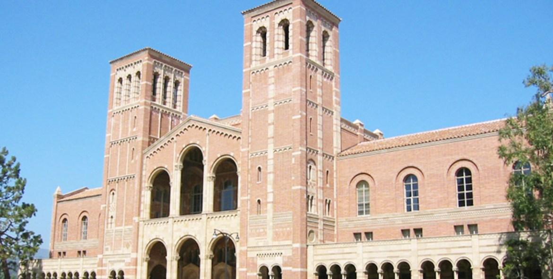 UCLA photo