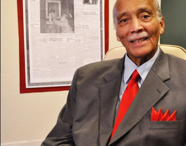 Remembering Dr. William H. Lee, Publisher of The Sacramento Observer