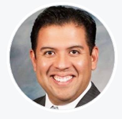 Mayor John Valdivia
