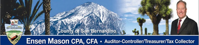 Ensen Mason CPA Auditor Controller