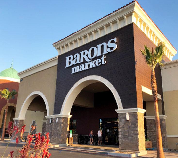 Baron's Market photo