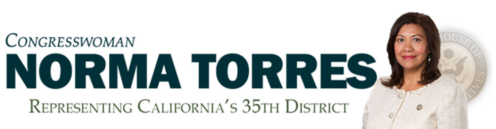 Rep Norma Torres
