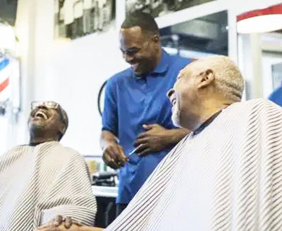 Barbershop Screening for Diabetes